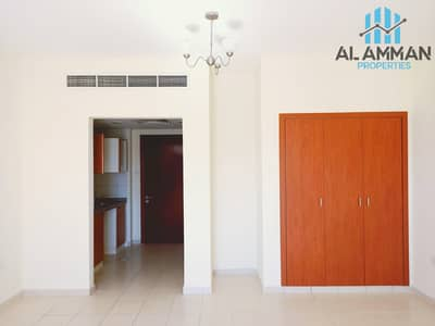Studio for Rent in International City, Dubai - 1 Month Free | Studio with Balcony for Rent in China Cluster for Family or Executive | Free Maintenance