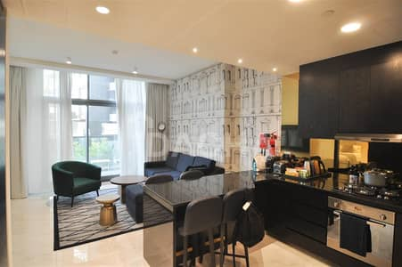 Reduced to Rent / 1 Bed Furnished