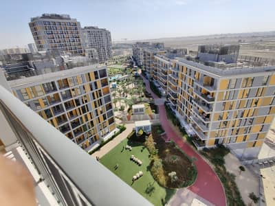 استوديو  للايجار في مدينة دبي للإنتاج، دبي - شقة في دانيا 3 دانيا دستركت ميدتاون مدينة دبي للإنتاج 25000 درهم - 4942520