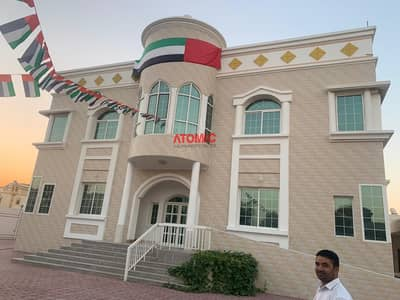 فیلا 6 غرف نوم للبيع في الورقاء، دبي - Huge and Spacious 6 Bedroom villa For sale