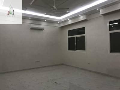 فیلا 4 غرف نوم للايجار في جنوب الشامخة، أبوظبي - Brand new Ground Villa in shamkha south Corner