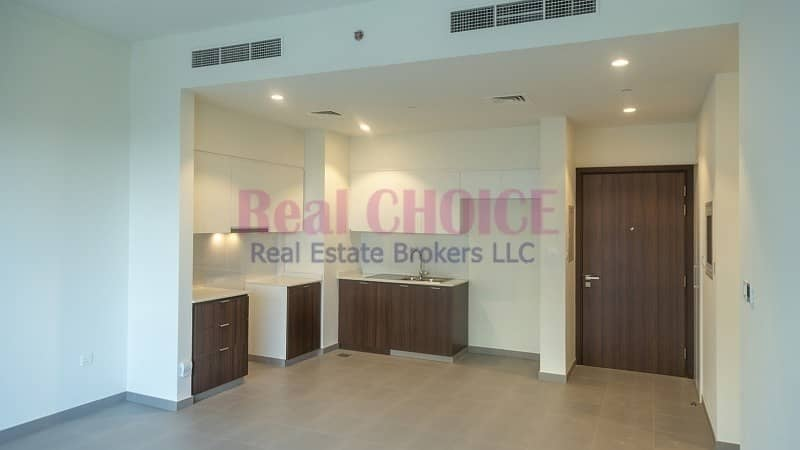 2 Park View |Brand New and Spacious 1BR | Vacant