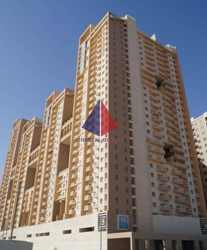Best Deal | Large 3 bed in Centrium Tower @ just  62000K
