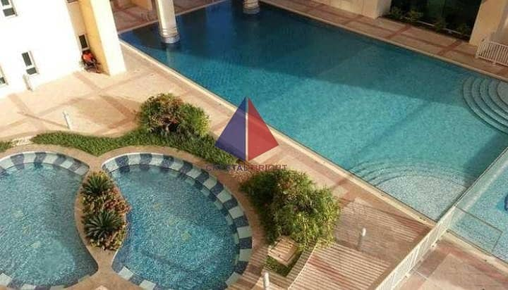 2 Best Deal | Large 3 bed in Centrium Tower @ just  62000K