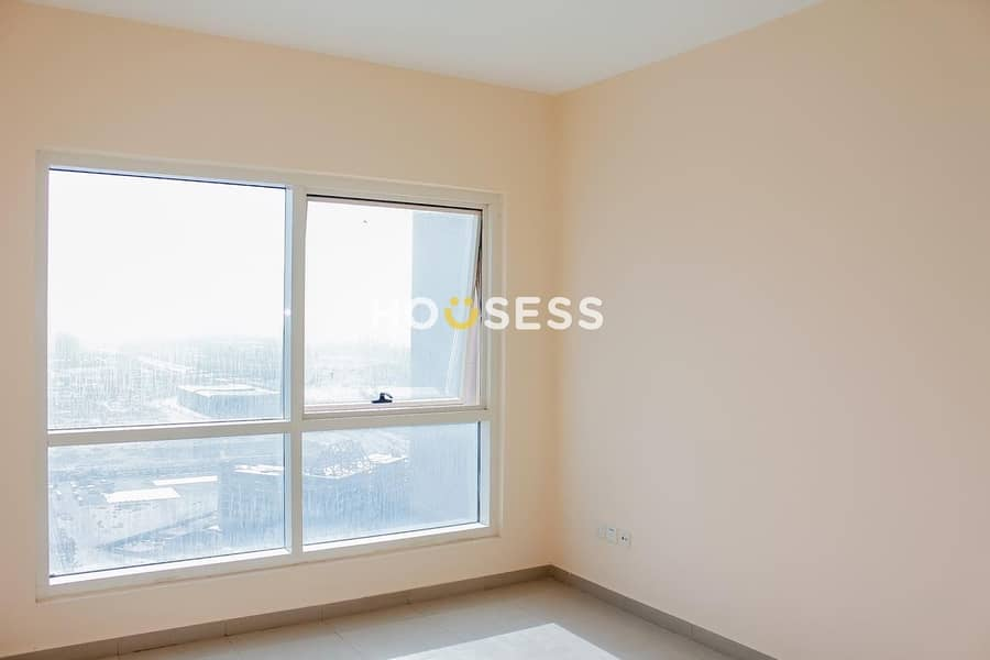 2 FABULOUS APARTMENT | WITH NICE VIEW FROM THE BALCONY I MAIDS ROOM .
