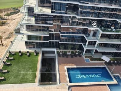 3 Bedroom Flat for Rent in DAMAC Hills (Akoya by DAMAC), Dubai - Golf View | Fully Furnished 3BR | Ready to Move In