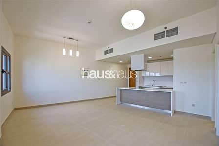 شقة 1 غرفة نوم للايجار في عقارات جميرا للجولف، دبي - High Floor | 1 Bed | Tower C | Golf View