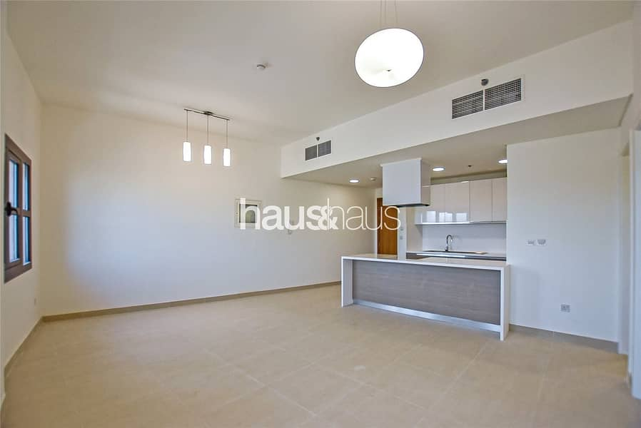 High Floor   1 Bed   Tower C   Golf View