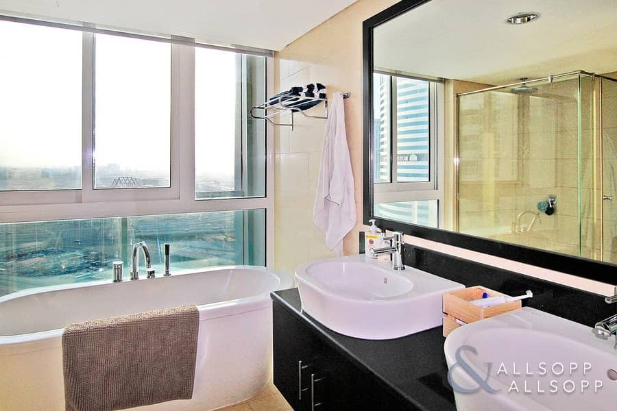 10 1 Bedroom | Balcony | Access to Pool + Gym