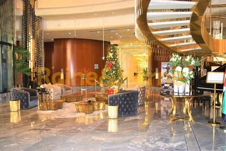 3 Bedroom Flat for Rent in Business Bay, Dubai - Paramount Tower D| Fully Furnished| Vacant