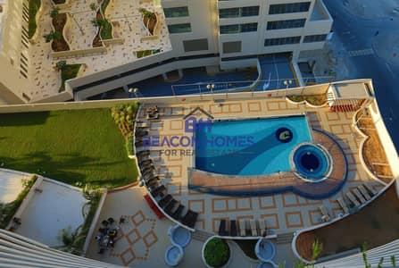 2 Bedroom Flat for Rent in Al Reem Island, Abu Dhabi - Modern & Elegant 2 Bed Apt W/ Best Amenities!!!