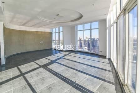 5 Bedroom Penthouse for Rent in Dubai Marina, Dubai - Exclusive Penthouse | Full Marina and Sea View