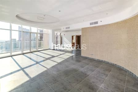 Exclusive Penthouse | Full Marina and Sea View