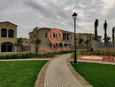 2 Bedroom Townhouse for Sale in Serena, Dubai - Prime Location |Close To Poo |  Brand New