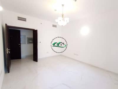 فلیٹ 1 غرفة نوم للايجار في منطقة النادي السياحي، أبوظبي - Brand New! World Class  1 BR Apt in Tourist Club Area