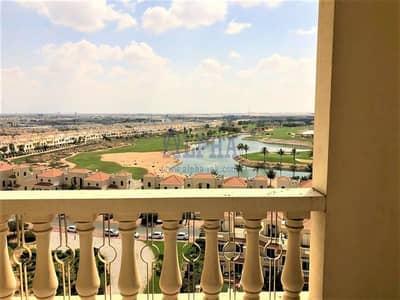 1 Bedroom Apartment for Rent in Al Hamra Village, Ras Al Khaimah - 12 Payments | 1 BR | Lagoon View |
