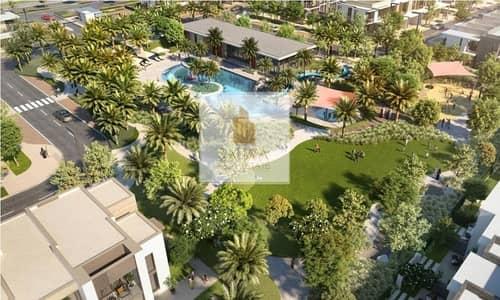 تاون هاوس 4 غرف نوم للبيع في المرابع العربية 3، دبي - 4 Bedrooms plus maid | Gated Community | Arabian Ranches