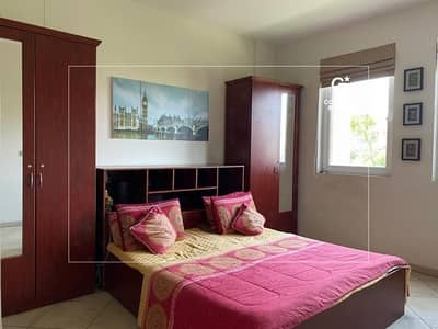 2 Bedroom Apartment for Rent in Motor City, Dubai - 2 Bed with Maids Room | Community View | Call Now!