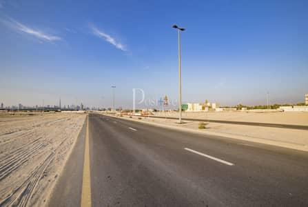 Free Hold Plot For Sale In Nad Al Sheba1