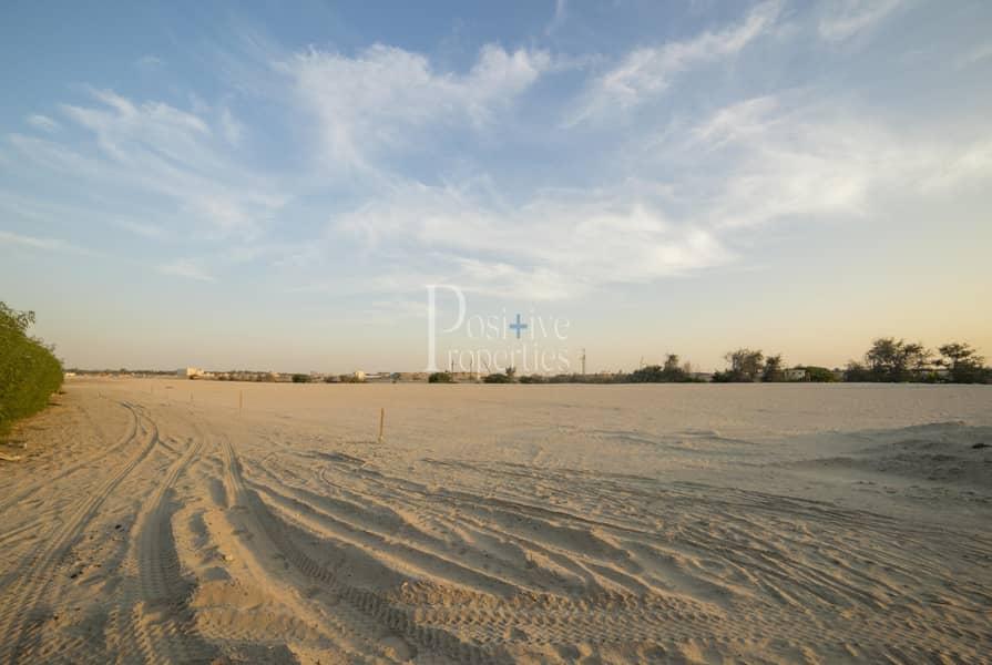 2 Free Hold Plot For Sale In Nad Al Sheba1