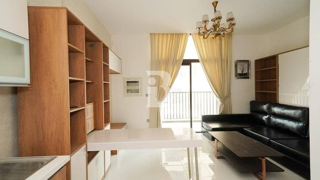 FURNISHED STUDIO|NEAR METRO | BRAND NEW |