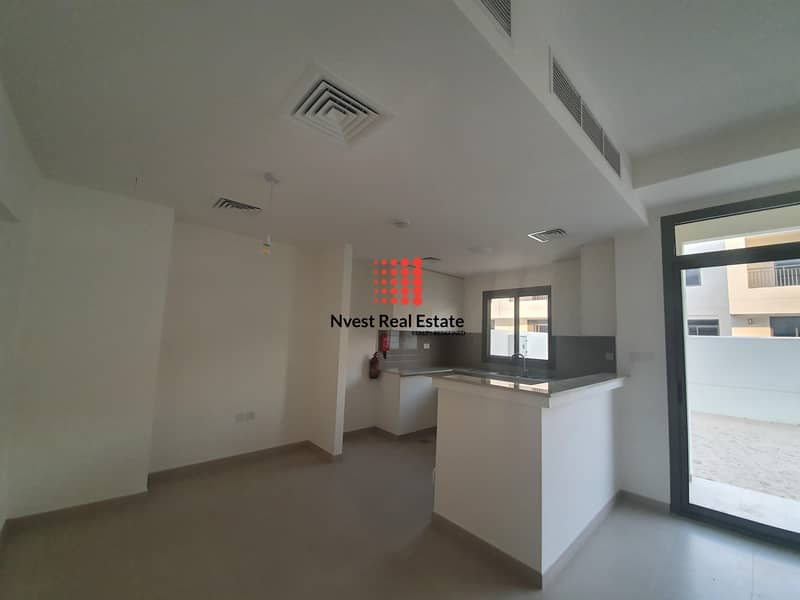 2 Brand New | 3 Bedroom+Maids TH | Town Square