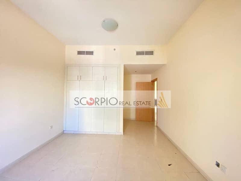 شقة في عود ميثاء بر دبي 2 غرف 65000 درهم - 4760777