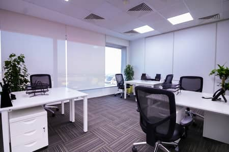 Office for Rent in Bu Daniq, Sharjah - Office for Rent - New License & Renewal of License