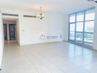 فلیٹ 2 غرفة نوم للايجار في بر دبي، دبي - HUGE 1550 SQFT | CHILLER FREE 2BHK_3BATHS W STORE ROOM | 45 DAYS FREE