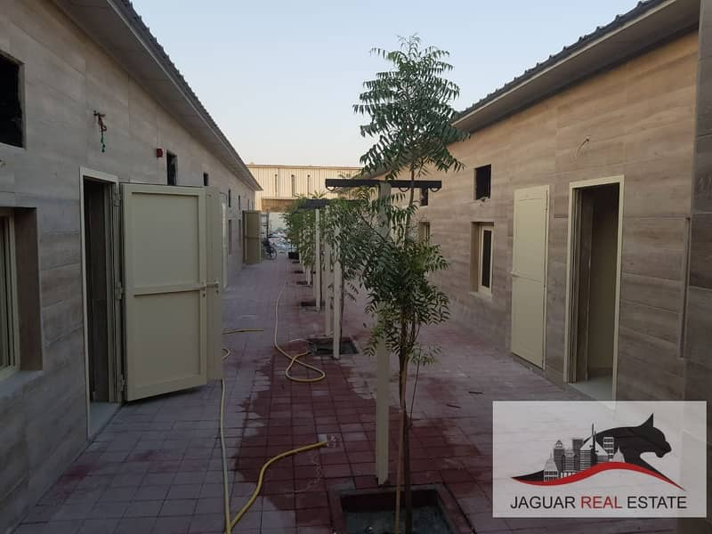 BRAND NEW | LABOUR CAMP FOR RENT