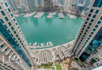 3 Bedroom Apartment for Sale in Dubai Marina, Dubai - | FULL MARINA VIEW | QUICK SALE |