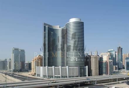 Income generating high Quality Offices in Barsha Heights for sale