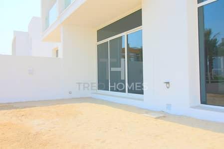 فیلا 3 غرف نوم للبيع في مدن، دبي - Semi type A | Park facing | Near to pool