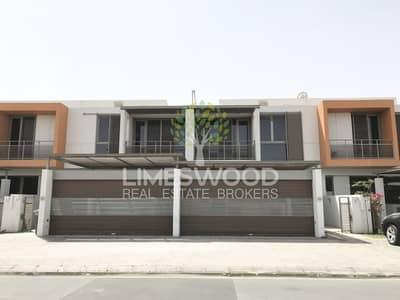 فیلا 3 غرف نوم للايجار في الصفا، دبي - Modern 3 br villa  for rent  Wasl Square Al Safa
