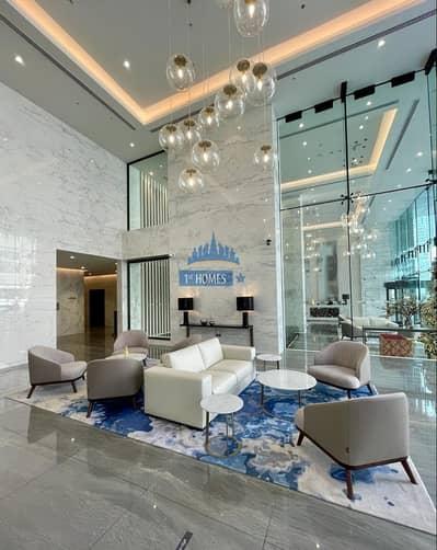 فلیٹ 1 غرفة نوم للايجار في دبي مارينا، دبي - BRAND NEW   Chiller Free   High floor