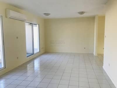 فیلا 3 غرف نوم للايجار في جبل علي، دبي - Big Plot Size 3 Br Villa In Jebel Ali Village