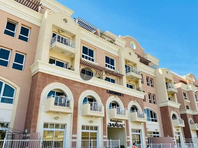 Studio for Rent in Jumeirah Village Circle (JVC), Dubai - Pay Monthly | Spacious Studio with BBQ Area