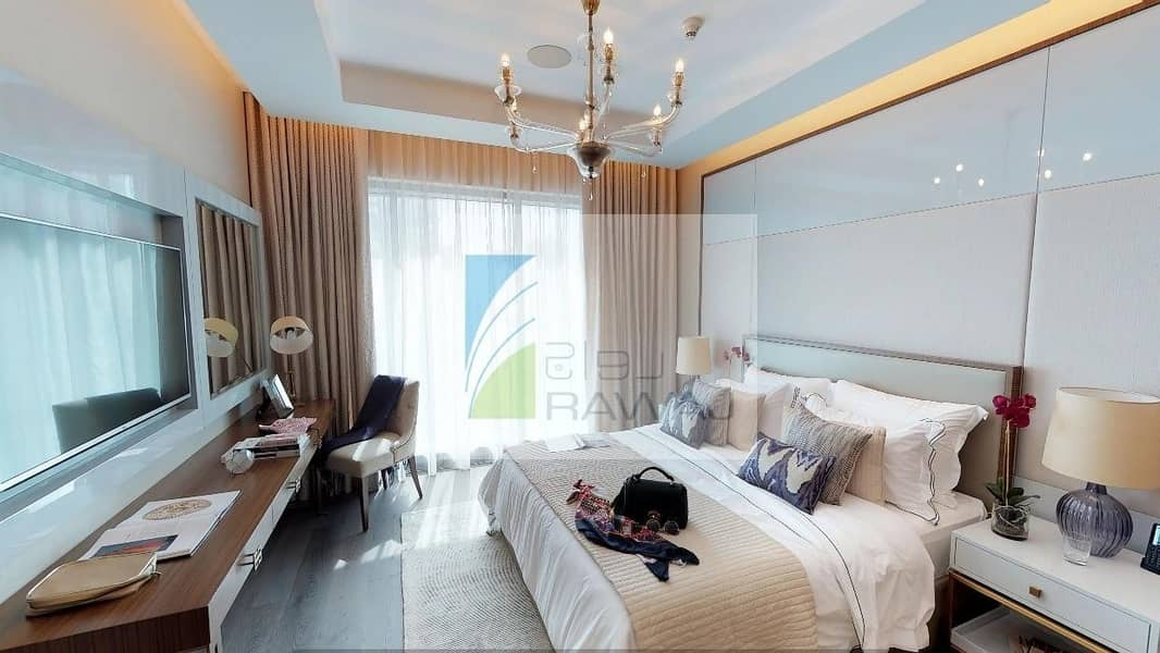 2 Excellent  One (1) bedroom apartment in Imperial Avenue for sale
