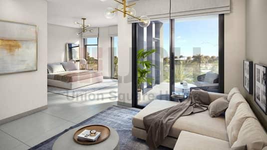تاون هاوس 3 غرف نوم للبيع في دبي هيلز استيت، دبي - 50% in 3 Yrs Post Handover | 4% DLD Waiver