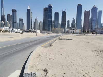 ارض سكنية  للبيع في الوصل، دبي - قطعة أرض للبيع في الوصل بدبي