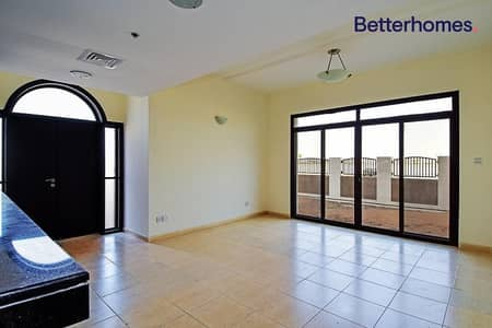 4 Bedroom Townhouse for Rent in Jumeirah Village Circle (JVC), Dubai - Upcoming| 4+M Villa |3 Parkings | Well Maintained