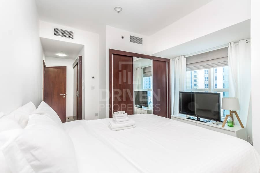 17 Cozy Unit | Partial Sea View | Mid floor