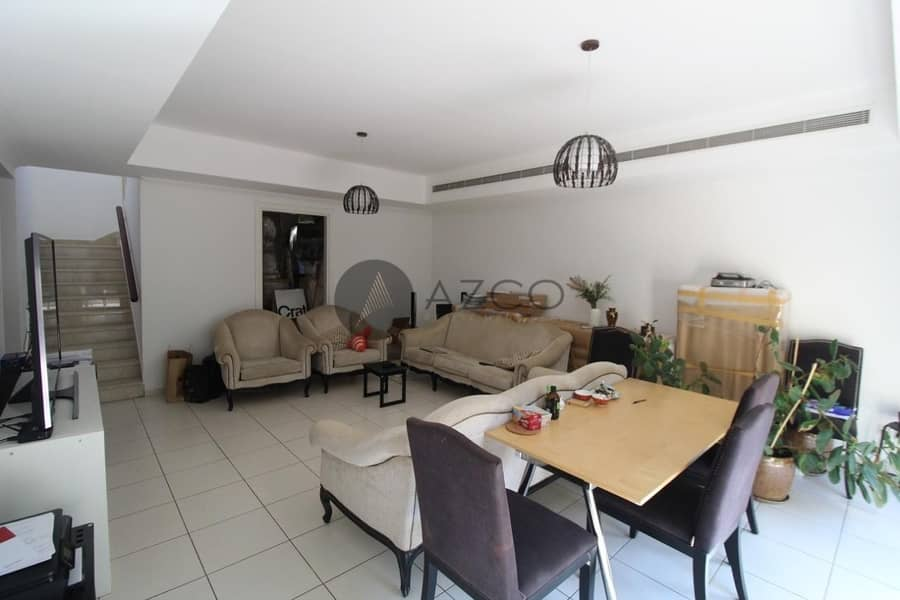 ELEGANCE AND COMFORT|OPPOSITE TO POOL|SINGLE ROW
