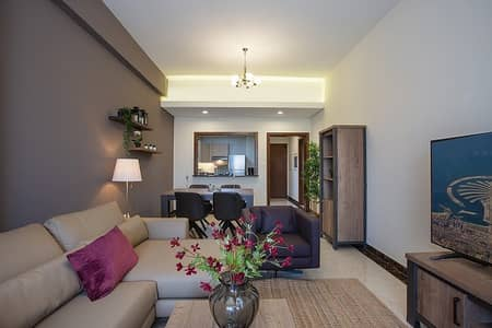 2 Bedroom Flat for Rent in Jumeirah Village Circle (JVC), Dubai - Stunning Apartment in JVC/Best Price/Fully Furnished/WI-FI