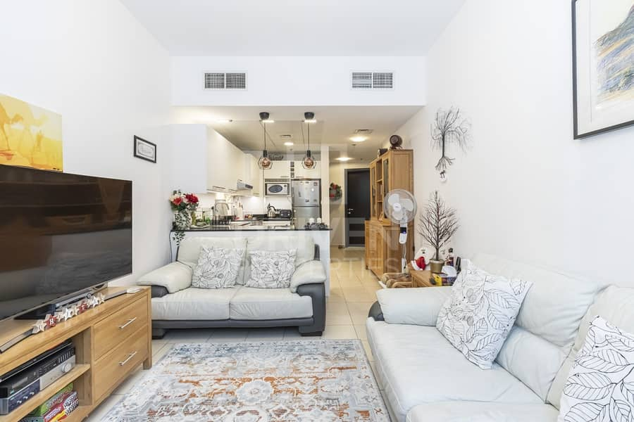 2 Apt w/ Study or Maid Room   Chiller Free