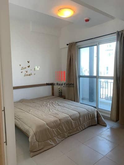 فلیٹ 1 غرفة نوم للايجار في القوز، دبي - AMAZING FULLY FURNISHED 1 BR IN THE HEART OF DUBAI