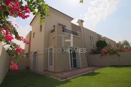 3 Bedroom Villa for Sale in The Lakes, Dubai - Type 3E I Corner Plot I Great Price I Immaculately Kept
