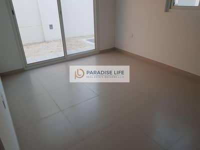 3 Bedroom Villa for Sale in Dubailand, Dubai - Garden  View  Hand over Soon Ready property  Single Row