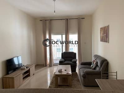 1 Bedroom Apartment for Sale in Dubai Production City (IMPZ), Dubai - Hot Deal| 1 BR With Balcony| Fully Furnished