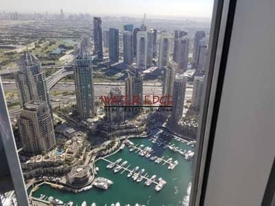 4 Bedroom Apartment for Rent in Dubai Marina, Dubai - Marina View | Sea View | Huge Layout | Luxury Apt